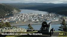 Newfoundland and Labrador: Top Attractions