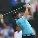 No regrets for nearly man Garcia at British Open
