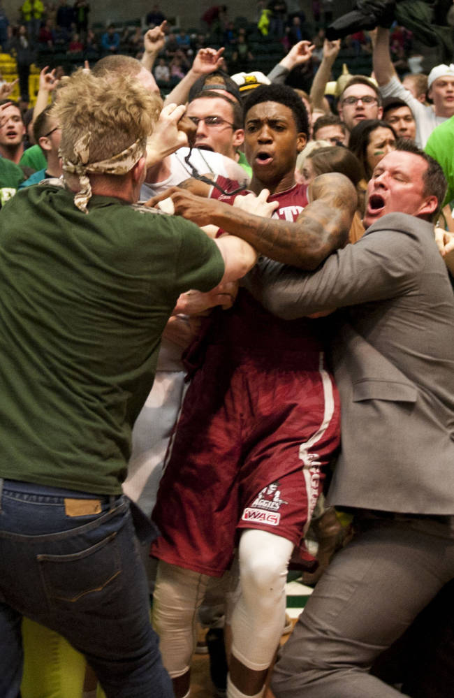 WAC suspends 2 players for postgame brawl in Orem
