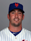 Matt Harvey - New York Mets