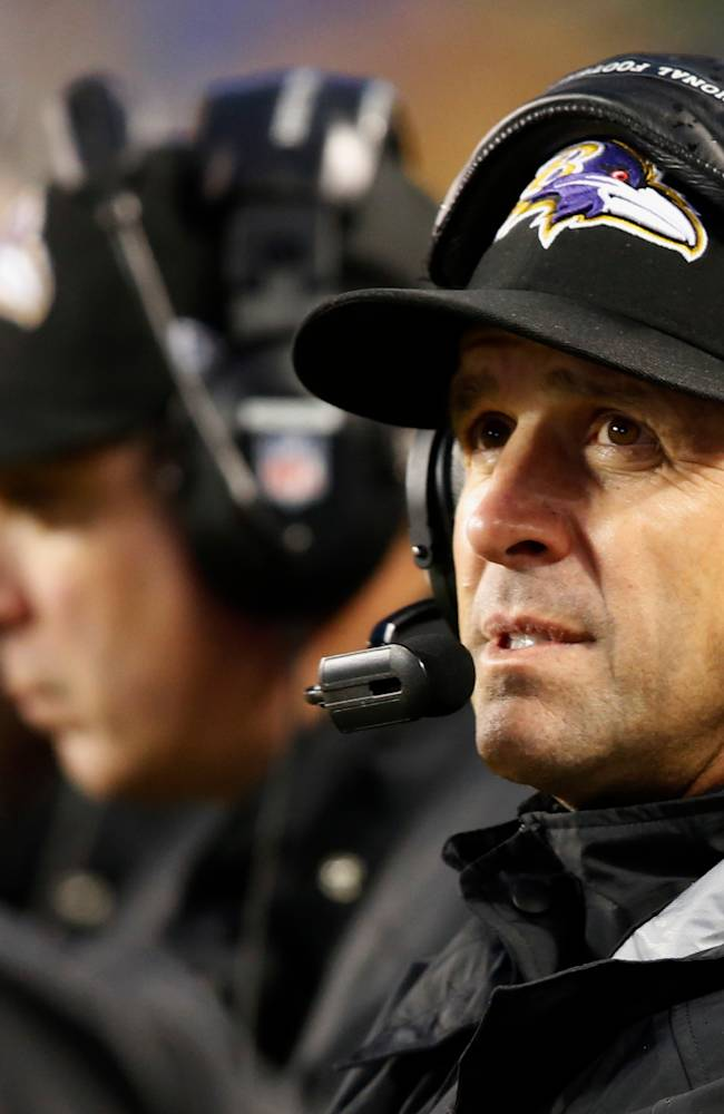 Ravens TE Pitta returns to practice after surgery