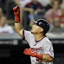 Arcia homers as Twins trip Indians 4-3 The Associated Press