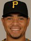 Jeanmar Gomez - Pittsburgh Pirates