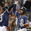 Justin Upton homers to lift Padres to 7-2 win over D-backs The Associated Press
