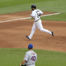Alvarez homers, Pirates beat Mets 5-2 The Associated Press