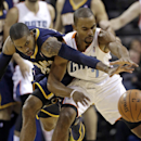 Watson's shooting lifts Pacers over Bobcats 99-74 The Associated Press