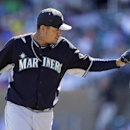 Hernandez debuts with 2 hitless frames, Rockies rip Mariners The Associated Press