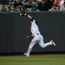 Nate McLouth's walk-off homer against Yankees snaps Orioles' skid photo