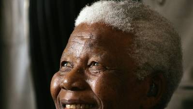 Zuma: 'Beloved Madiba' to Be Buried Dec. 15