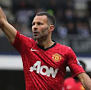 Giggs appointed player/coach at Manchester United