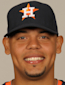 Sergio Escalona - Houston Astros