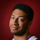 PHILADELPHIA, PA - SEPTEMBER 27: Royce White #30 of the Philadelphia 76ers poses for pictures during Media Day on September 27, 2013 in Philadelphia, Pennsylvania. (Photo by David Dow/NBAE via Getty Images)