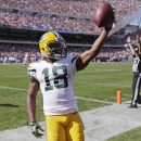 AP source: Packers re-sign receiver Randall Cobb The Associated Press