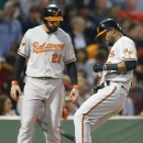 De Aza powers Orioles to 4-1 win over Red Sox The Associated Press