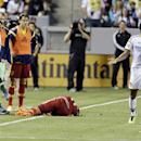 Plata lifts Real Salt Lake past Galaxy, 1-0 The Associated Press