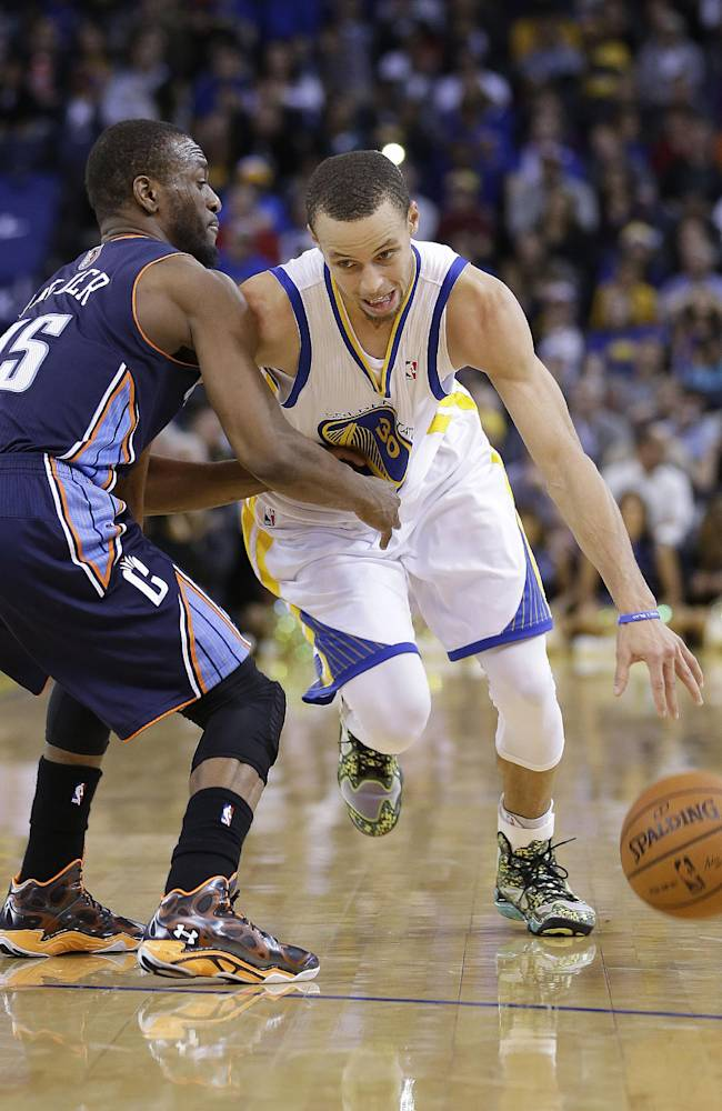 Warriors learning to manage high expectations