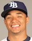 Chris Archer - Tampa Bay Rays