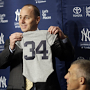 Yanks flash cash: McCann, Ellsbury just the start The Associated Press