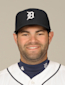 Alex Avila - Detroit Tigers