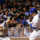 Cubs beat Rockies in 16 innings, 4-3 The Associated Press