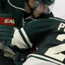 Kane, Crawford carry Blackhawks past Wild 1-0 for 3-0 lead The Associated Press
