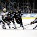 Minnesota Wild v San Jose Sharks