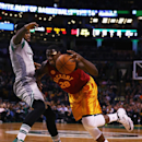 Indiana Pacers v Boston Celtics Getty Images
