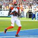 Dalton, Green lead Bengals to 17-10 win vs Bolts The Associated Press
