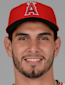 Robert Coello - Los Angeles Angels