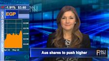 Aust Share Market Outlook - 13/05/13, 08:15am EST