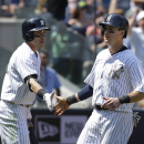 Yankees put INF Kelly Johnson (groin) on 15-day DL The Associated Press