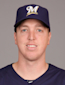 Tom Gorzelanny - Milwaukee Brewers