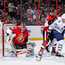 Toronto Maple Leafs v Ottawa Senators Getty Images