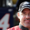 Kidney stones sideline driver for Nationwide race