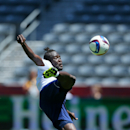 MLS All-Stars Training Session Getty Images