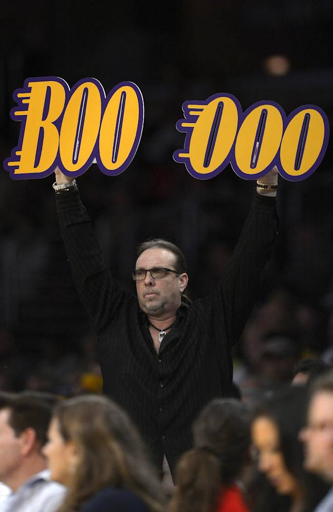 Rockets beat Lakers 134-108 for 8th straight win