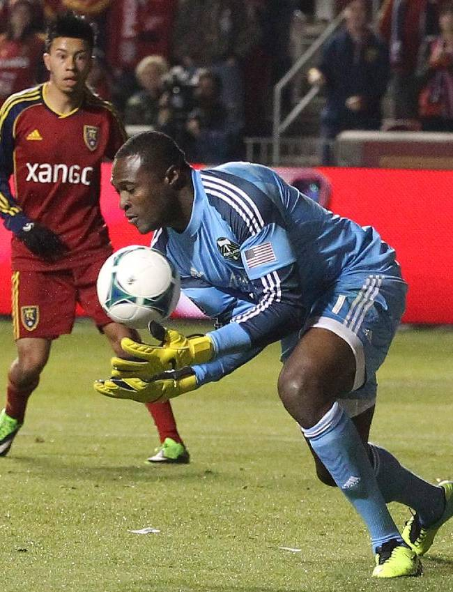 Findley has goal and assist, RSL beats Timbers 4-2
