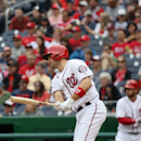 Minnesota Twins v Washington Nationals Getty Images
