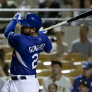 Dodgers' Greinke struggles in 8-4 loss to Giants The Associated Press