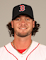 Jarrod Saltalamacchia - Boston Red Sox