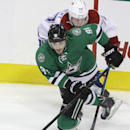 Seguin scores 2 as Stars beat Canadiens, 4-1 The Associated Press