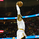 LeBron James leads Cavaliers over Magic 106-74 (Yahoo Sports)