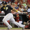 AP source: Marlon Byrd, Phils closing in on deal The Associated Press