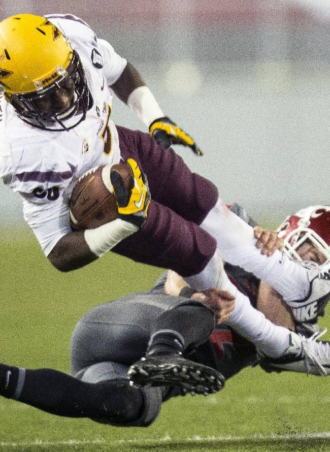 5 Things to Know about Week 10 of college football