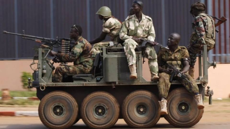 U.N. responds to crisis in Central African Republic