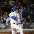 Rizzo wins 2014 Branch Rickey Award The Associated Press