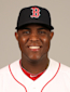 Rubby De La Rosa - Boston Red Sox