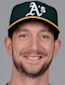 Jerry Blevins - Oakland Athletics