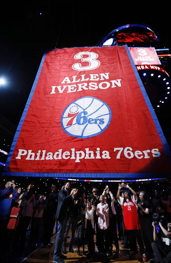 76ers freefalling toward worst record in NBA