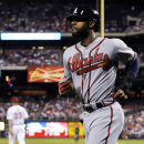 Braves beat Phillies 10-1 for 10th straight win The Associated Press